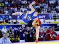 برگزاری مسابقات قهرمانی کشتی ۲۰۱۸ جهان در ایران
