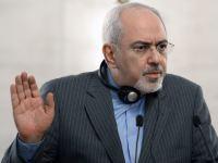 ظریف گفت ایران لغو کلیه تحریم ها را یکجا می خواهد