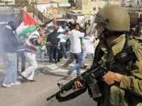 قطعنامه ضرب الاجل پایان اشغال سرزمینهای فلسطینیان رای نیاورد
