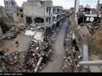 نگرانی از حضور افغانها در جنگ سوریه