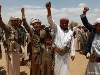 شیعیان حوثی یمن اقامتگاه ریاست جمهوری را گلوله باران کردند