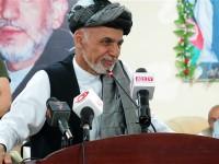 تاکید رئیس جمهوری افغانستان بر انحصار قوت پس از خروج نیروهای بینالمللی