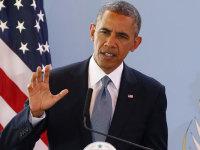 اوباما در کنگره: طرح تحریم های تازه علیه ایران را وتو می کنم