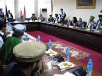 دفاتر شوراهای ولایتی افغانستان در بسیاری از ولایات بسته شد