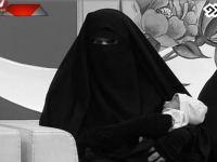 مشاور زنان تلویزیون ایران: نمایش زنان با روبنده اشتباه بود