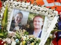 ترکش گلوله پلیس علت مرگ یک قربانی گروگانگیری سیدنی