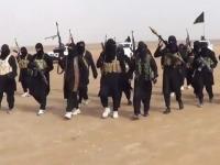 داعش به شهر بغدادی در نزدیکی پایگاه آمریکاییها حمله کرد