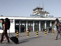 نمایندگی کنسولی وزارت خارجه افغانستان در فرودگاه کابل آغاز به کار کرد