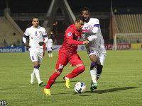 لیگ قهرمانان آسیا، پیروزی تراکتورسازی مقابل الاهلی امارات، توقف فولاد مقابل لوکوموتیو ازبکستان