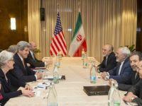 نتانیاهو: من مانعی بر سر توافق ایران و ۱+۵ نیستم