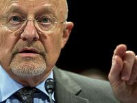 جیمز کلپر: ایران سلاح زیادی برای نبرد با داعش به عراق برده