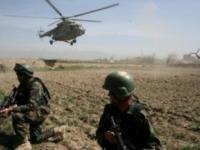 بیش از صد پیکارجو در عملیات نجات گروگانان کشته شدند