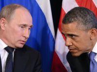 اوباما و پوتین در مورد پرونده هستهای ایران گفتگو کردند