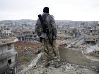 گزارش موارد نقض آتش بس از سوی طرفین مناقشه سوریه