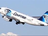 مصر خواهان استرداد هواپیماربا از قبرس شد