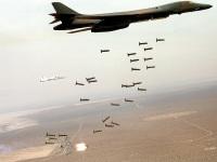 توقف فروش بمب خوشهای به عربستان در واکنش به تلفات جنگ یمن