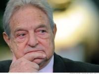 جرج سورس: اتحادیه اروپا برای جلوگیری از فروپاشی باید اقدام کند