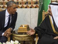 آیا آمریکا هنوز به عربستان نیاز دارد؟