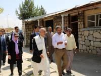 دو روز پس از حمله مرگبار، فعالیت دانشگاه آمریکایی افغانستان از سرگرفته شد
