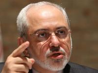 ظریف: اتهام جان کری به ایران درباره ارسال سلاح به یمن بیاساس است