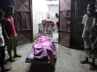 در حملات هوایی ائتلاف عربستان به یمن ۹ عضو یک خانواده کشته شدند