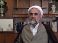 احمد منتظری به زندان و خلع لباس محکوم شد