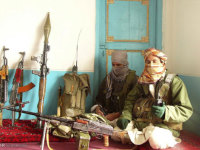 نشست سهجانبه مسکو: بعضی از چهرههای طالبان را از فهرست تحریم خارج میکنیم