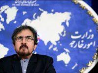وزارت خارجه ایران: ترکیه در سودای خام بازگشت به امپراتوری است