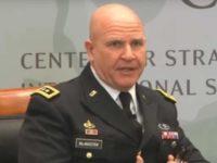 هربرت مکمستر به عنوان مشاور جدید امنیت ملی ترامپ منصوب شد