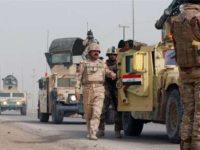 پیشروی تازه نیروهای عراقی در غرب موصل علیه داعش