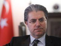 ایران سفیر ترکیه را برای اعتراض احضار کرد