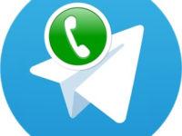 تلگرام امکان تماس صوتی را فراهم کرد