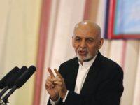 غنی: دیگر هیچ گروهی نمیتواند از راه خونریزی در افغانستان به قدرت برسد