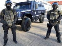 حمله با چاقو در هامبورگ آلمان؛ یک کشته ۶ زخمی