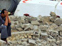نماینده مجلس ایران: حداقل ۲۰ نفر بعد از زلزله کرمانشاه خودکشی کردهاند
