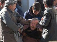 حمله انتحاری به یک مرکز فرهنگی در کابل، ۴۱ کشته و ۸۴ زخمی