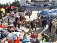 زمین لرزه در ایران دو کشته و تعدادی مجروح داشته است
