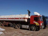 مالیات واردات مواد نفتی به افغانستان پنجاه درصد کاهش یافت