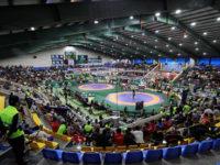 جام جهانی کشتی فرنگی در ایران برگزار نمیشود، ایران در جام جهانی کشتی آزاد آمریکا شرکت نمیکند