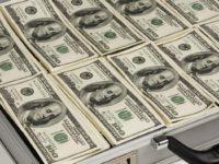 یک ایرانی به اتهام ارسال ۱۱۵ میلیون دلار به ایران در آمریکا دستگیر شد