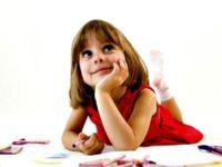 بهترین سن برای یادگرفتن زبان خارجی کودکی است
