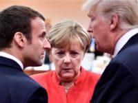 مقررات بازدارنده اتحادیه اروپا در برابر تحریمهای آمریکا چیست؟