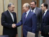 وعده ۵۰ میلیارد دلاری؛ سرمایه روسیه به نفت ایران میرسد؟