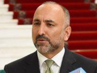 محمد حنیف اتمر، مشاور امنیت ملی افغانستان استعفا کرد