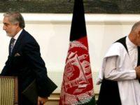 سی روز تا انتخابات پارلمانی افغانستان