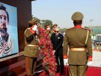 گرامیداشت احمدشاه مسعود انتقاد از هواداران خیابانی او و اعتراف به ضعف حکومت