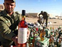 مشروب دستساز در ایران حداقل ۲۰ نفر را کشت و صد نفر را راهی بیمارستان کرد