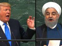 روحانی: آمریکا فکر میکند چون زور دارد حق هم دارد