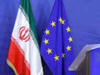 کانال مالی اتحادیه اروپا با ایران 'به طور نمادین قبل از تحریم نفتی آمریکا آماده میشود'