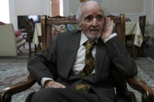مرگ انور خامهای آخرین بازمانده ۵۳ نفر